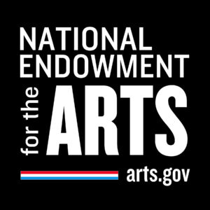 This project is supported in part by an award from the National Endowment for the Arts